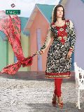 Cotton Printed Designer Salwar Suits