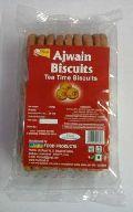 Magic Ajwain Biscuits