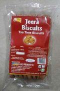 Magic Jeera Biscuits