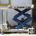 Customised Hydraulic Scissor Lift
