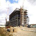 Building Construction Services, Heavy Equipment Foundation Services