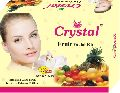 Crystal Fruit Facial Kit