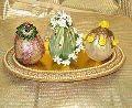 Decorative Shagun Nariyal