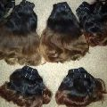 100% INDIAN VIRGIN REMY HUMAN HAIR
