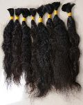 100% VIRGIN REMY INDIAN HUMAN HAIR