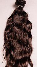Remy Virgin Temple Hair