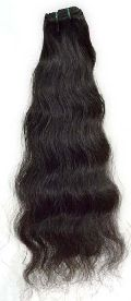 NATURAL WAVE VIRGIN INDIAN REMY HAIR