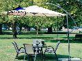 Cantilever Garden Umbrellas