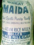 Fine Wheat Flour