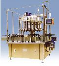 Packaged Drinking Water Plant (ro Plant, Rinsing-filling-capping Machine, Jar Filling )