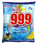Savaal 999 Detergent Powder