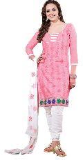 Cotton Salwar Suit Material 002