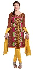 Cotton Salwar Suit Material 003