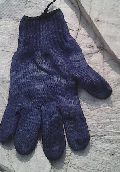 New Half Leather Hand Gloves