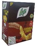 Chilli flavoured Cassava Chips