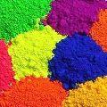 Fluorescent Solvent Dyes