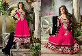 Shriya Saran Designer Anarkali Suits