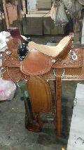 WS-016 Horse Western Saddle
