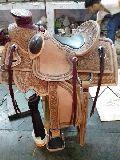 WS-018 Horse Western Saddle