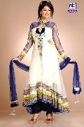 Bollywood Designer Anarkali Suits