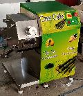 4 Roller sugar cane juice machine