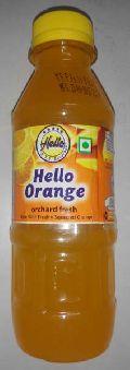 Hello Orange 200 ml (Bottle)