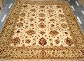Hand Knotted Carpets  10x10-06b