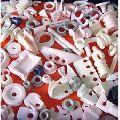 Ceramic thread guide