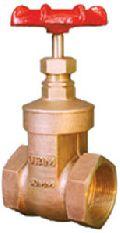 gm gate valve