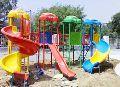 Playground Swing (DFPPE 1410)