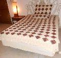 Kalamkari Bed Cover