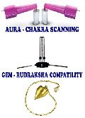 Aura and Chakra Scanning 01