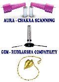 Aura and Chakra Scanning Service