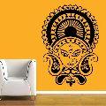 Maa Durga Wall Decal