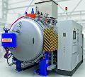 gas carburizing furnace