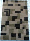Multi Colour Hand Tufted Carpets