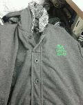 Mens Hooded Jacket 01