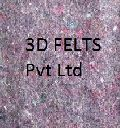 Non Woven Needle Punched Felt and Fabric