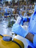 Nitrile Gloves for Industries Use