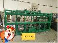 Heavy Duty Areca leaf making machine