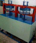 Semi Automatic Paper Plate Making Machine
