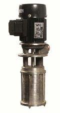 Multi Stage Coolant Pump High Pressure - A-series