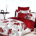 Cotton Bed Comforters