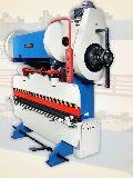 Mechanical & Pneumatic Clutch Operated Press Brake Machine