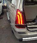Car LED Tail Lights