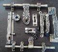 Brass Door Kit