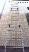 Aluminium Chain Ladder