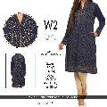 W2 Ladies Woollen Kurtis