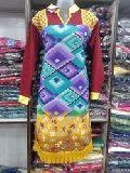 Designer Woollen Kurti