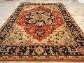 Hand Knotted Serapi Rugs